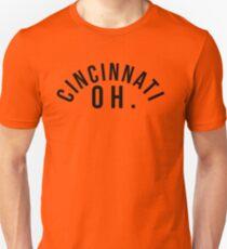 The Nasty Nati Unisex T-Shirt