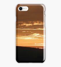 Grainan Gold Donegal Ireland  iPhone Case/Skin