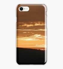 Grainan Gold Donegal Ireland  iPhone Case/Skin