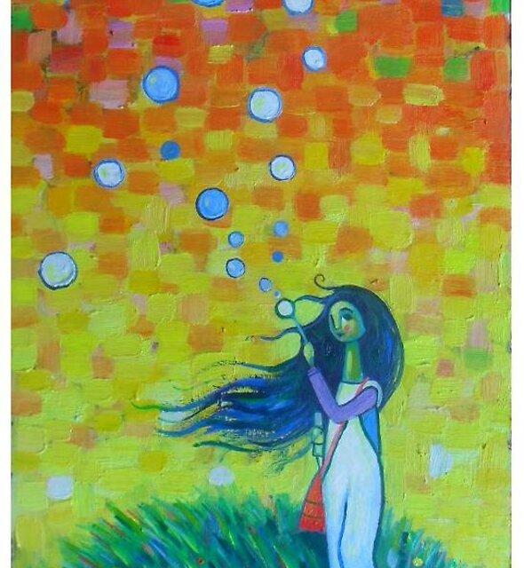 Wind by Ciprian  Chirita