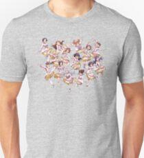 Namco Pro T-Shirt