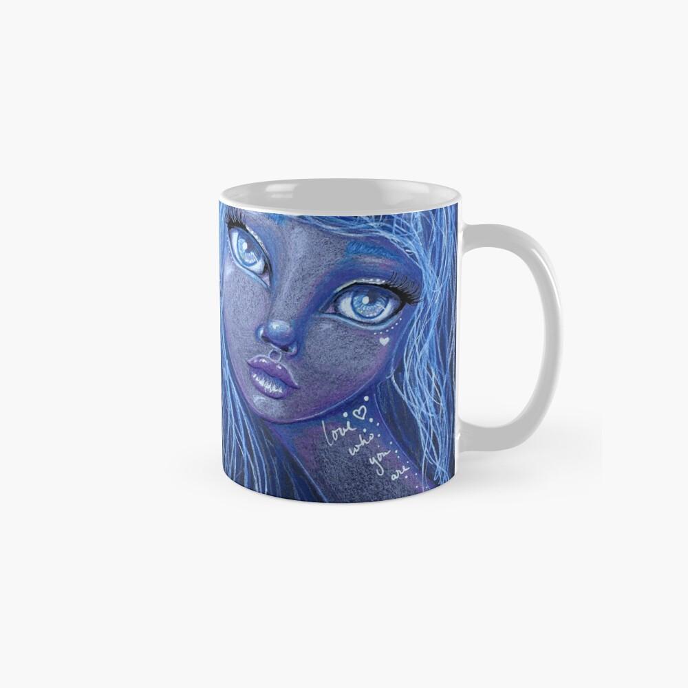 Love Who You Are Mug