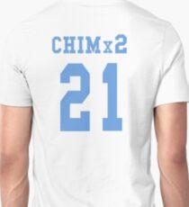 chimx2 21 T-Shirt