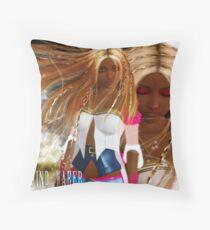 The Wind Waker: Alternate Throw Pillow
