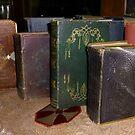Old Bibles by WildestArt
