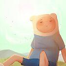 Soft Finn by kodabomb