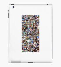 Shaytards - Shaycarl Instagram Raster-Collage iPad-Hülle & Skin