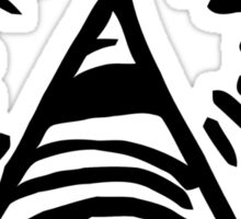 Chloe's Decal - The Eye of Providence. Sticker