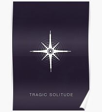 Halo - Solitude Poster