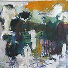 Virginia Moo Moo by artman757