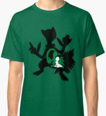 Treecko - Grovyle - Sceptile Classic T-Shirt