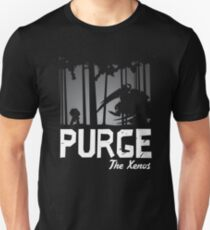 Purge the Xenos - Damaged T-Shirt