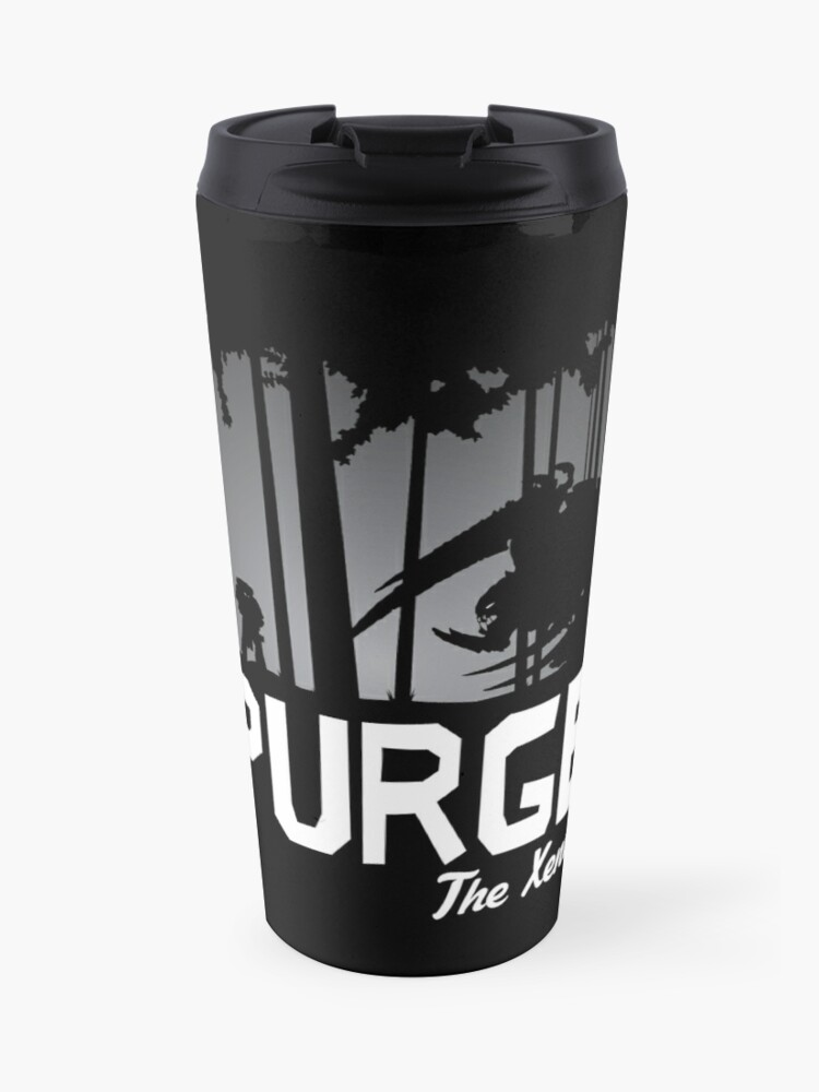 Container Stickers Xenos.Purge The Xenos Travel Mug