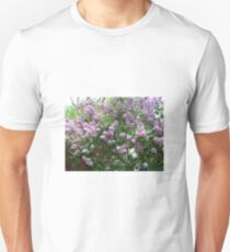 Lavender tree T-Shirt