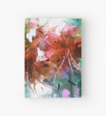 Spotted Tiger Lilies Hardcover Journal