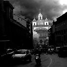Street Vision by Mariano57
