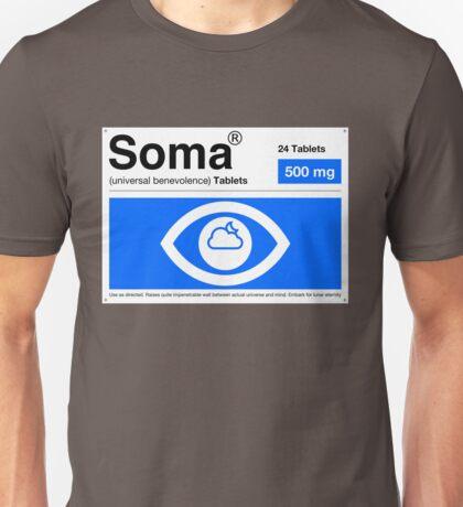 Soma Unisex T-Shirt