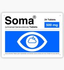 Soma Sticker