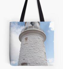 Cape Naturaliste Lighthouse Tote Bag