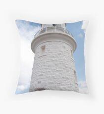 Cape Naturaliste Lighthouse Throw Pillow