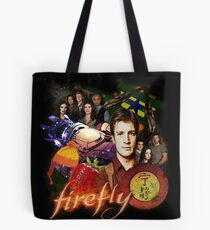 Firefly/Serenity Tote Bag