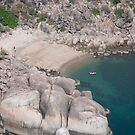Magnetic Island, Townsville, Queensland by palmerphoto