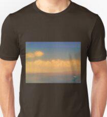 Hazy Lazy Dayz Over Lanaí T-Shirt