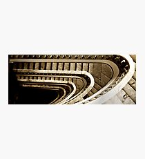 Crescendo  Photographic Print