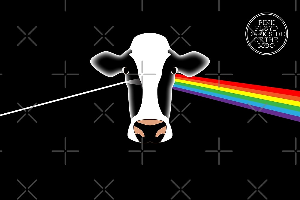 NDVH The Dark Side of the Moo by nikhorne