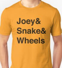 Degrassi-vetica T-Shirt