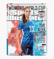 Sport Illustriert iPad-Hülle & Klebefolie