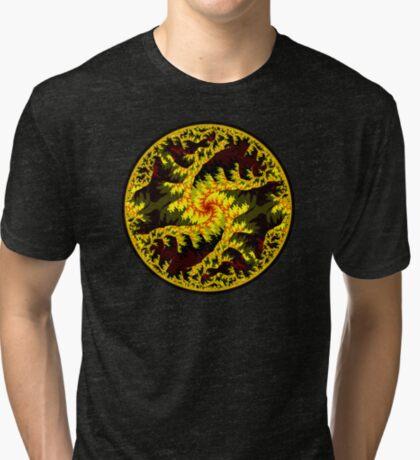 Sol III Tri-blend T-Shirt
