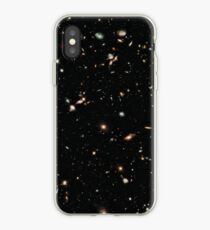 Hubble Deep Field iPhone-Hülle & Cover