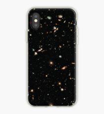 Vinilo o funda para iPhone Campo profundo del Hubble