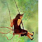 The Swings  by SNARSKIS