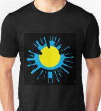 STONEHENGE ROUND T-Shirt