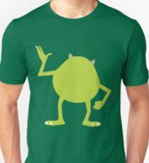 Mike Wasowski T-Shirt