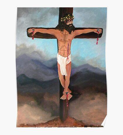 Christ, Beyond the Rapture Poster