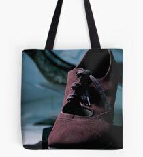 The Vintage Shoe Tote Bag