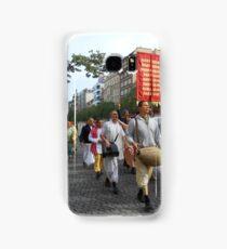 Show and walk! Samsung Galaxy Case/Skin