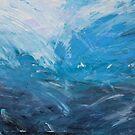 Waves of Dareshiel by Annie Conboy