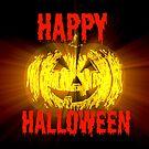 Happy Halloween by DDLeach