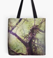 Arms That Reach For Me Wild and Free Tote Bag