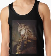 The Count of Wonderland Tank Top