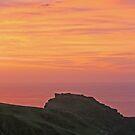 Atlantic Sunset, June 2019 by RedHillDigital