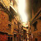 Bhaktapur, Nepal by TristanPhoenix