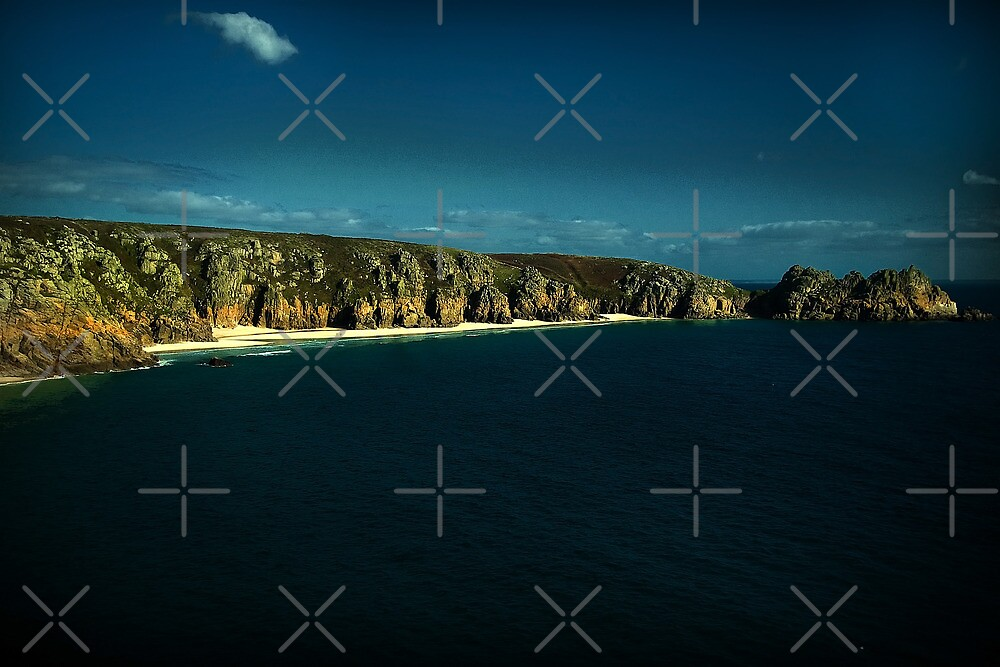 Porthcurno by Country  Pursuits