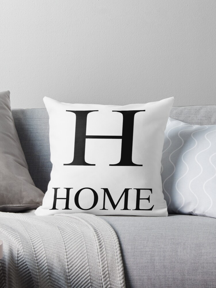 H for Home by DavidMay
