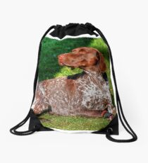 This is Neely Drawstring Bag