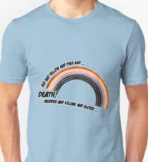 Death Rainbow T-Shirt